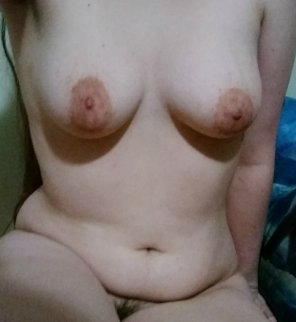 amateur photo Quick pic before playtime