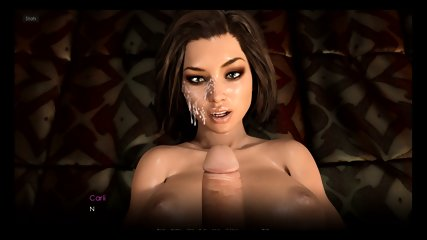 Depraved Awakening - Horny Girls And Milfs Porn Gameplay