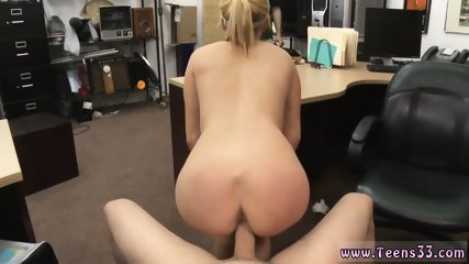 Handjob scene #1 Stealing will only get you fucked!